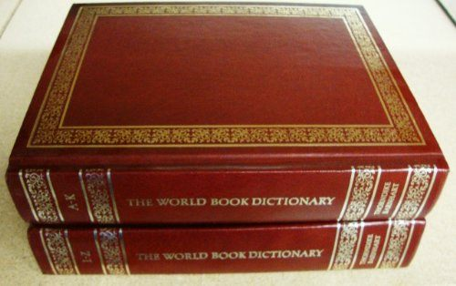 Memorized (most of) the Dictionary