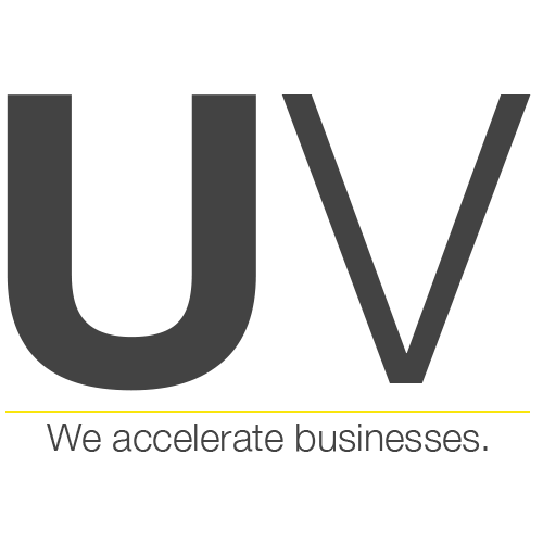 Became UV's CMO, FTW