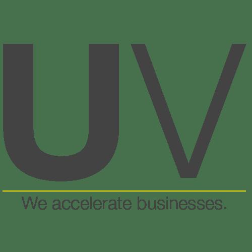 Became UV's CMO, FTW